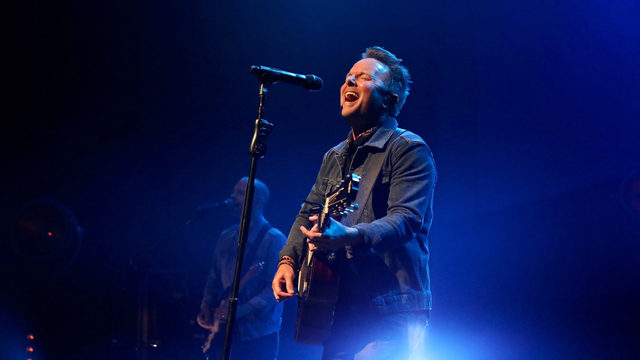 Chris Tomlin at Tivoli Theatre - Chattanooga