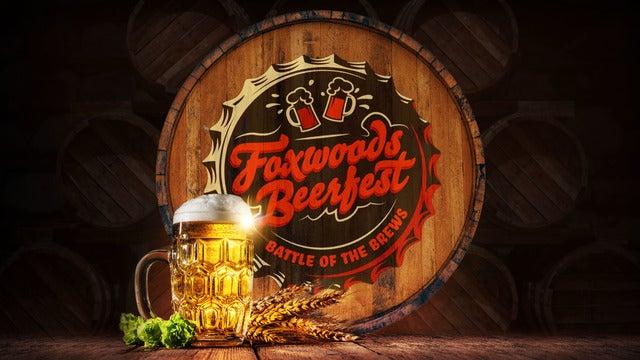 Foxwoods Beerfest
