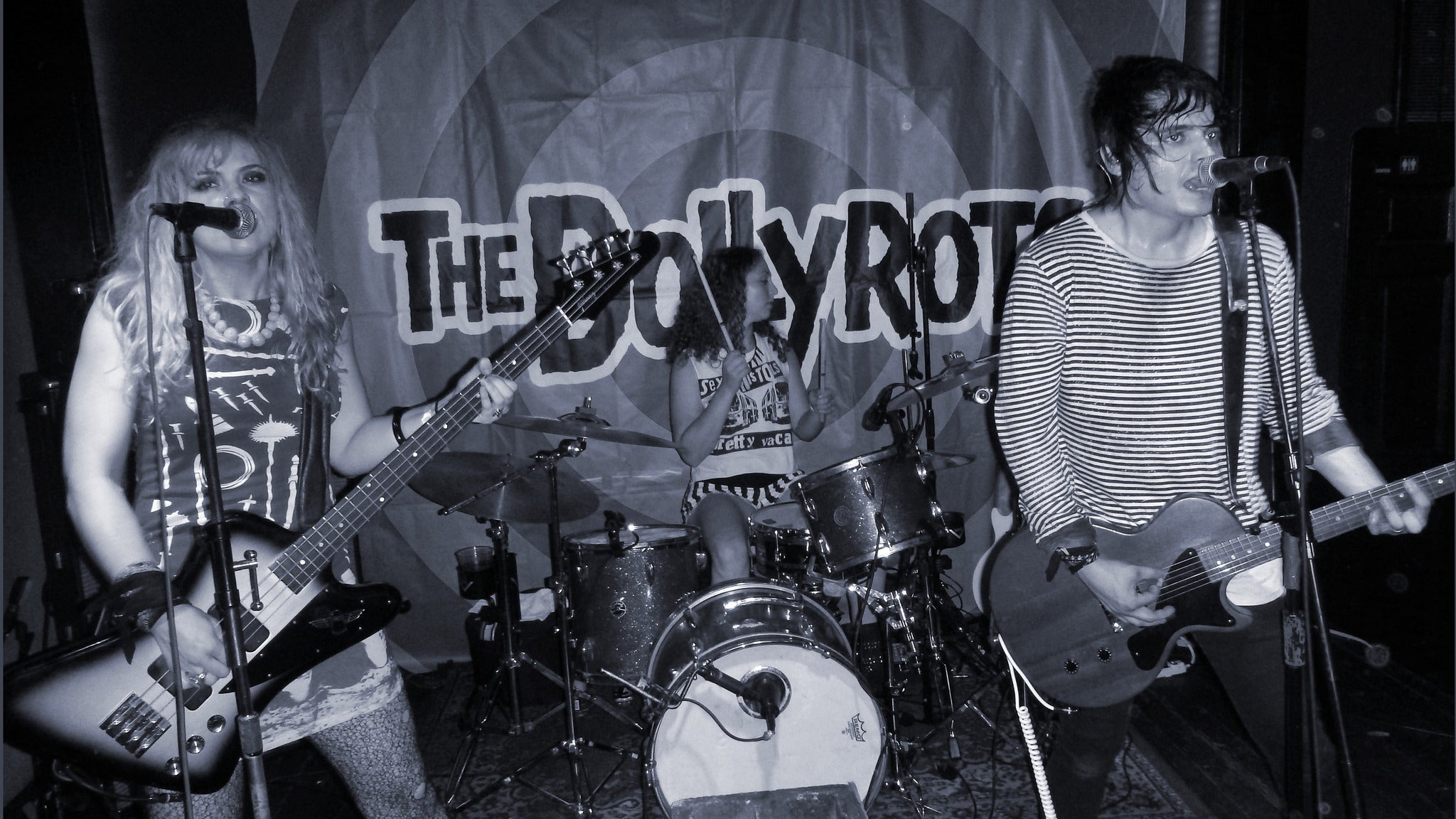 The Dollyrots, the Perfect Children