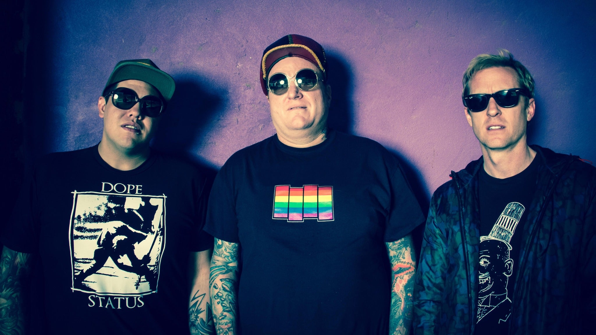 Sublime with Rome at Indiana Farmers Coliseum
