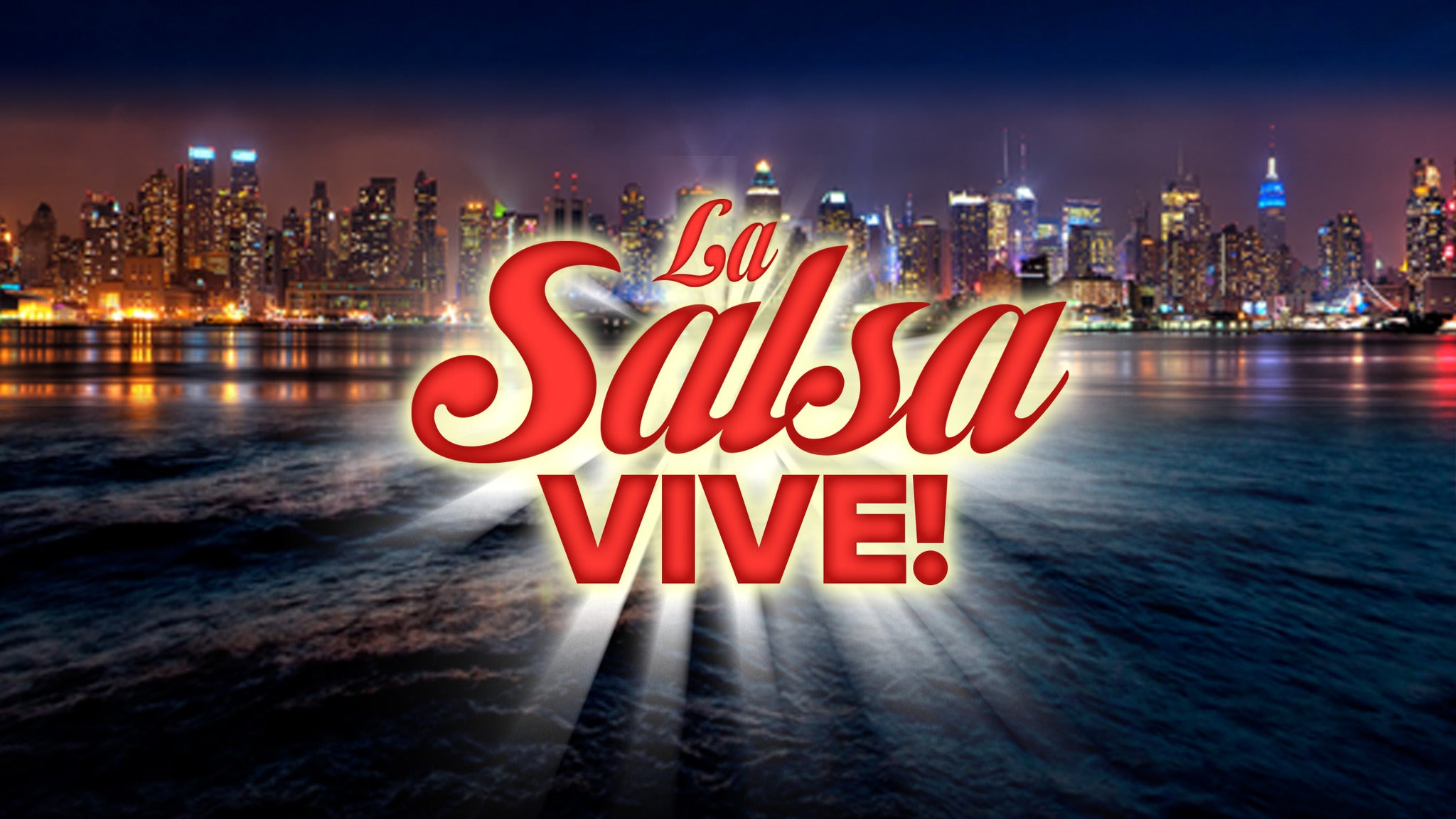 La Salsa Vive at Amway Center