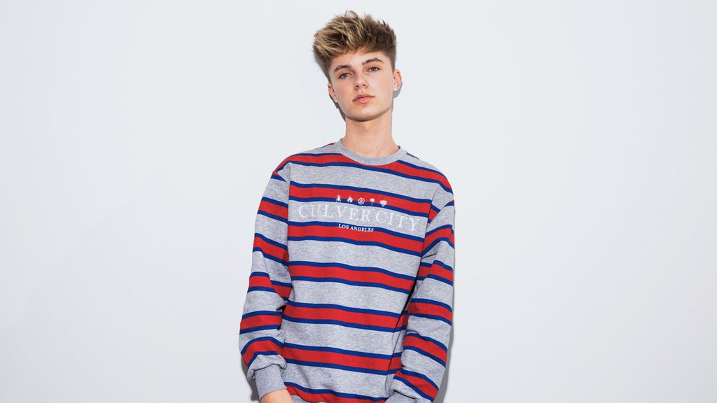 Hotels near HRVY Events