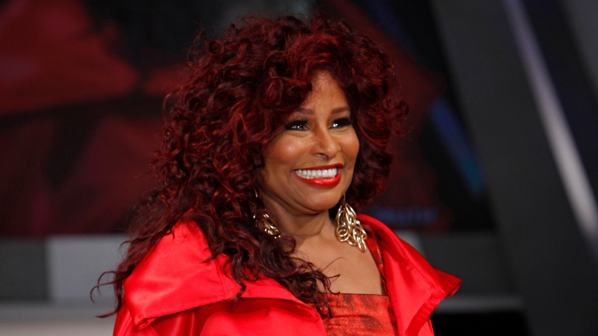 Chaka Khan at the Beau Rivage Theatre at Beau Rivage Theatre