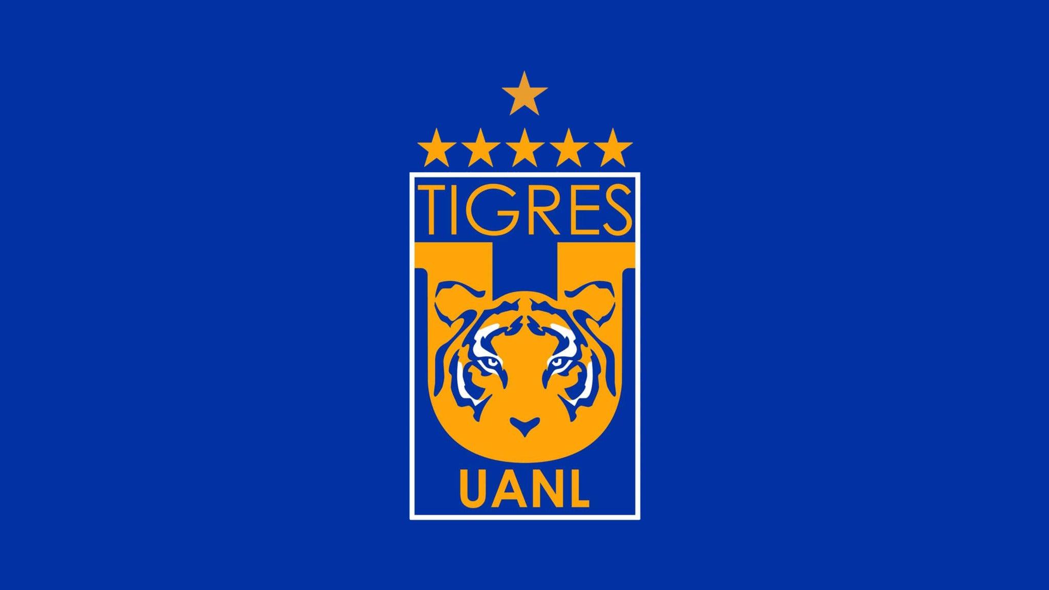 Tigres UANL vs. Pumas at Toyota Field