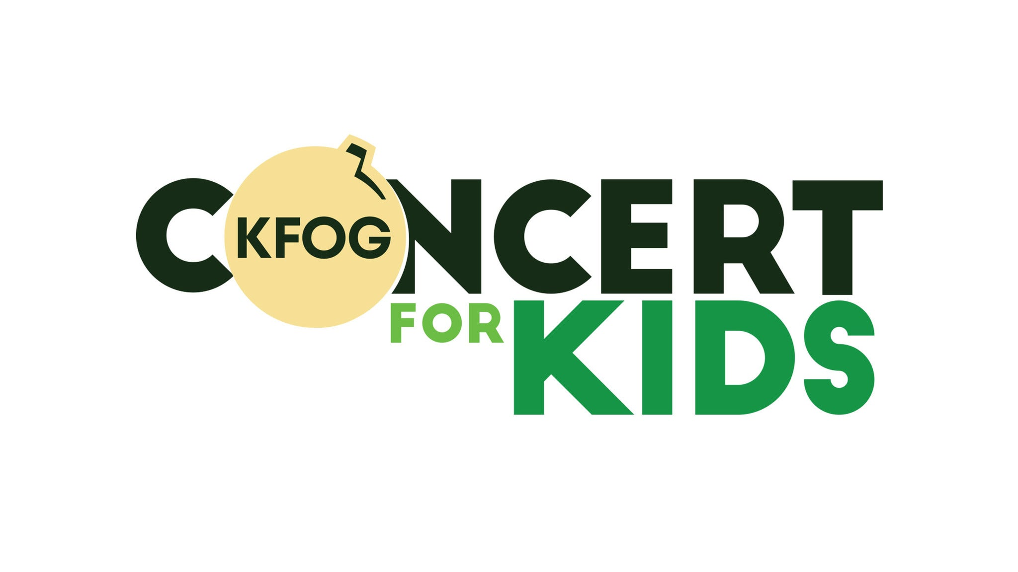KFOG Concert For Kids 2018 at The Masonic