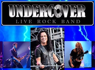 Image used with permission from Ticketmaster   Undercover tickets