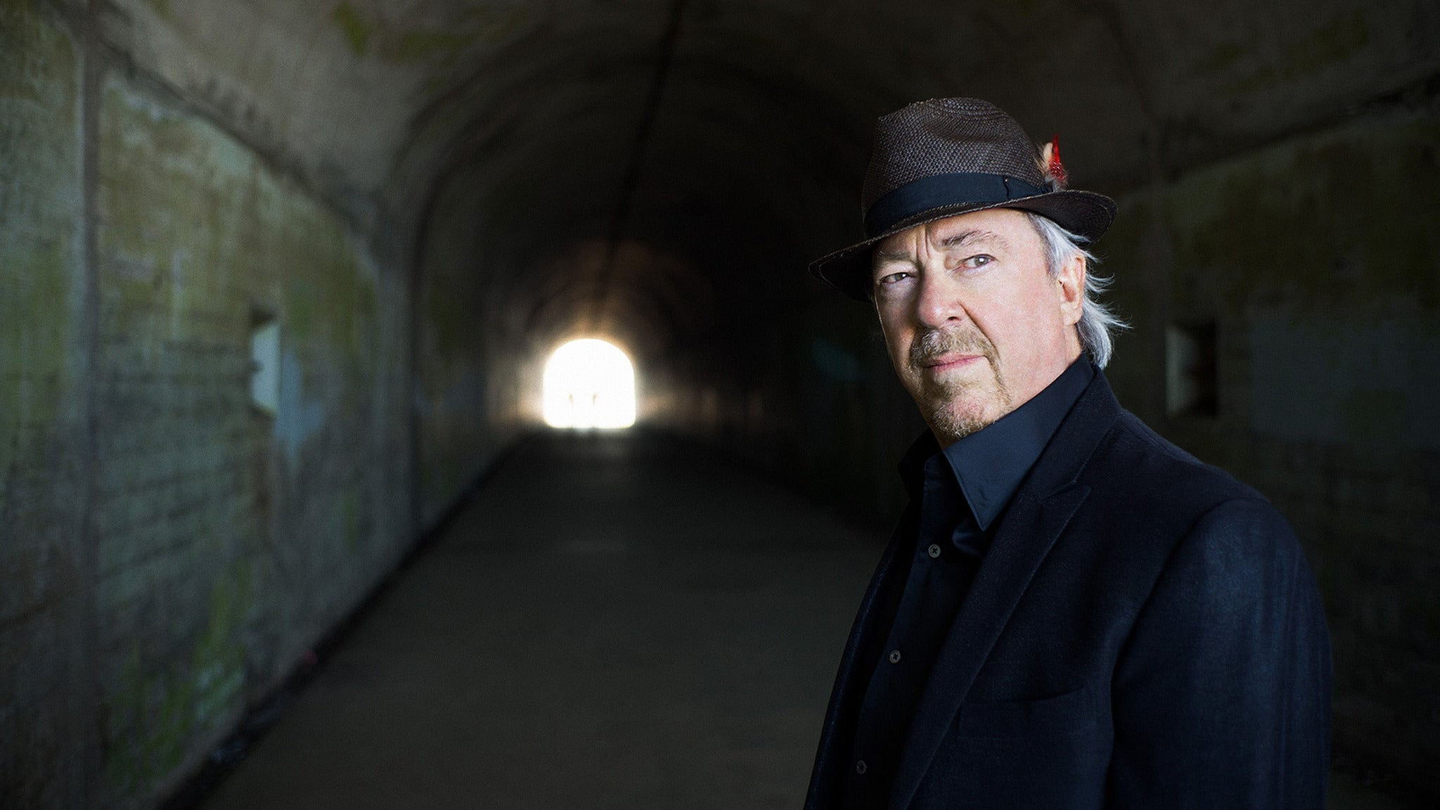 Boz Scaggs & Aaron Neville at Wente Vineyards