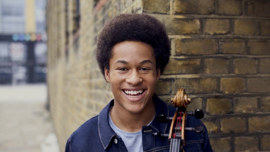 Hotels near Sheku Kanneh-Mason Events