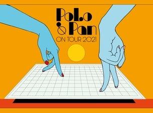 Polo & Pan, 2021-04-11, Madrid