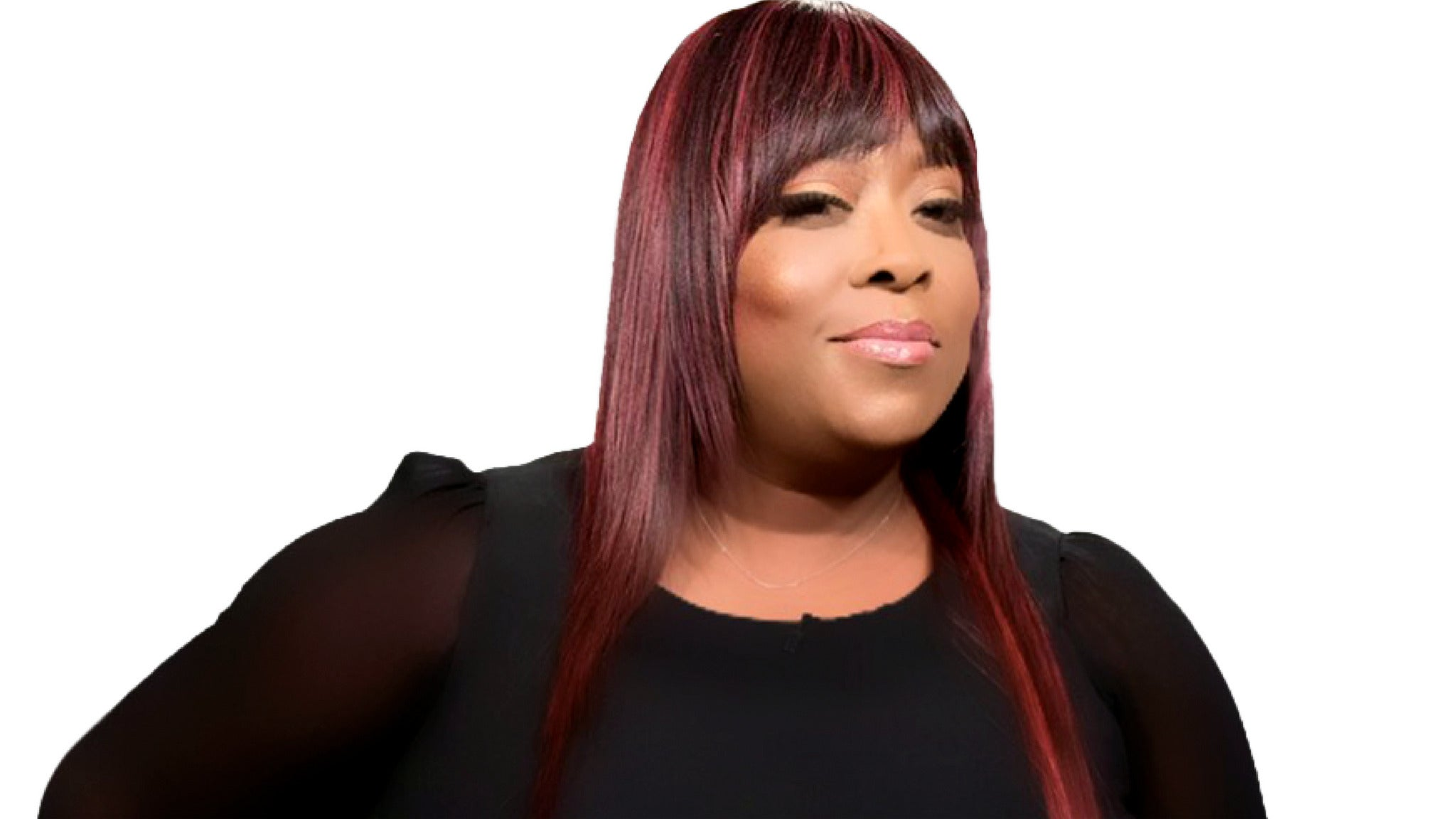 Loni Love at Ontario Improv