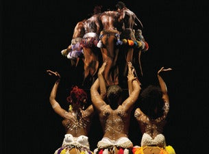 Forces Of Nature Dance Theatre, W/ Guest Sweet Honey In The Rock