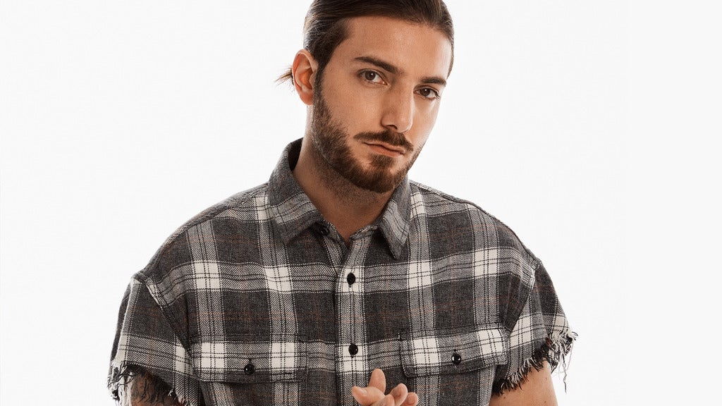 Hotels near Alesso Events