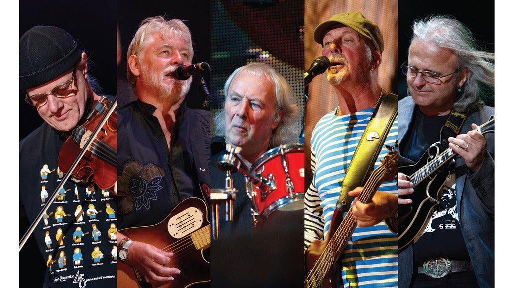 Hotels near Fairport Convention Events