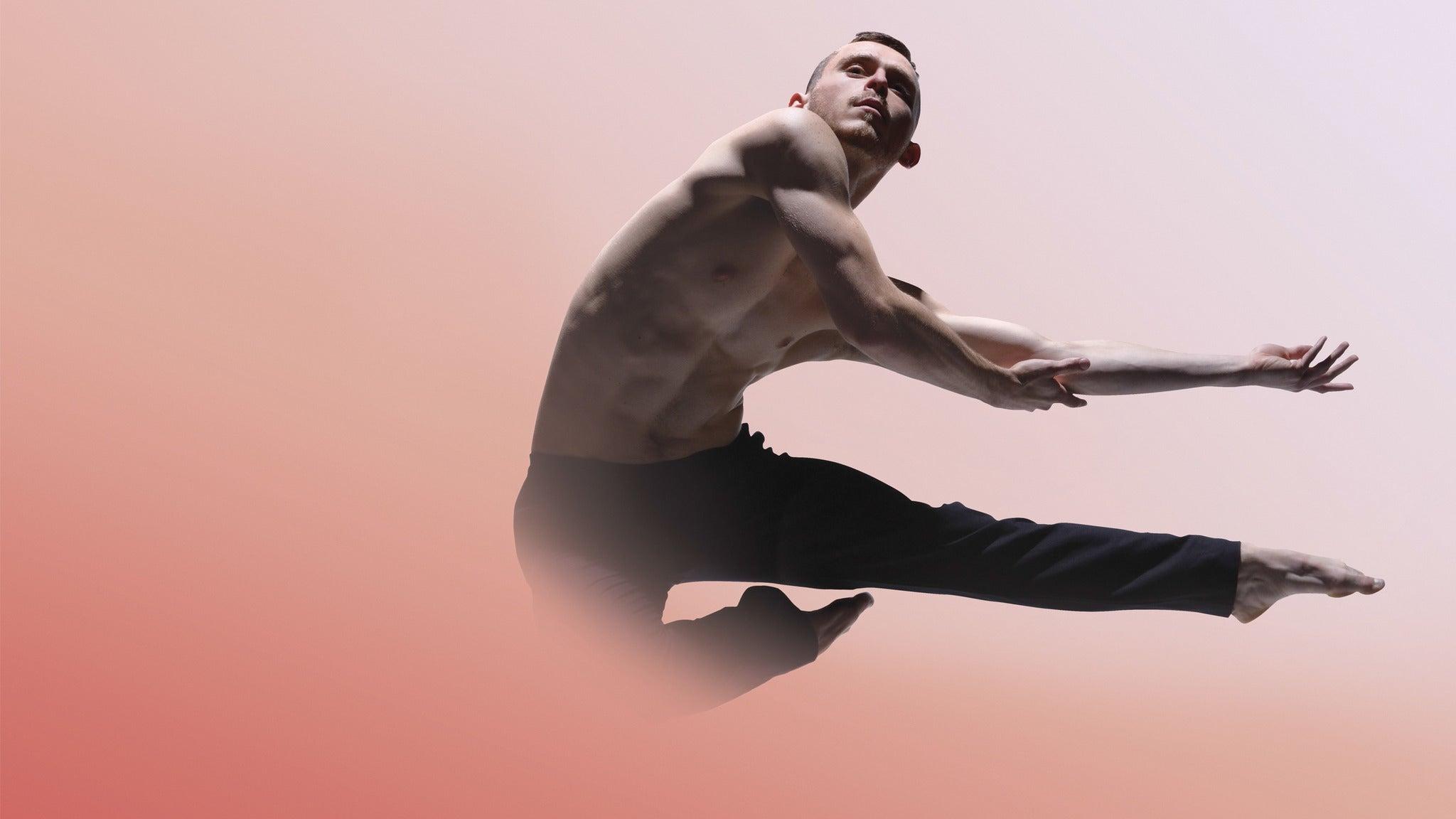 Ballet BC - Romeo + Juliet