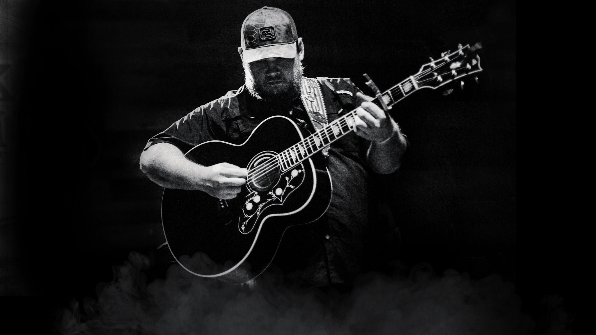 Luke Combs w/ Ashley McBryde at First Interstate Arena