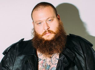 Action Bronson - White Bronco Tour