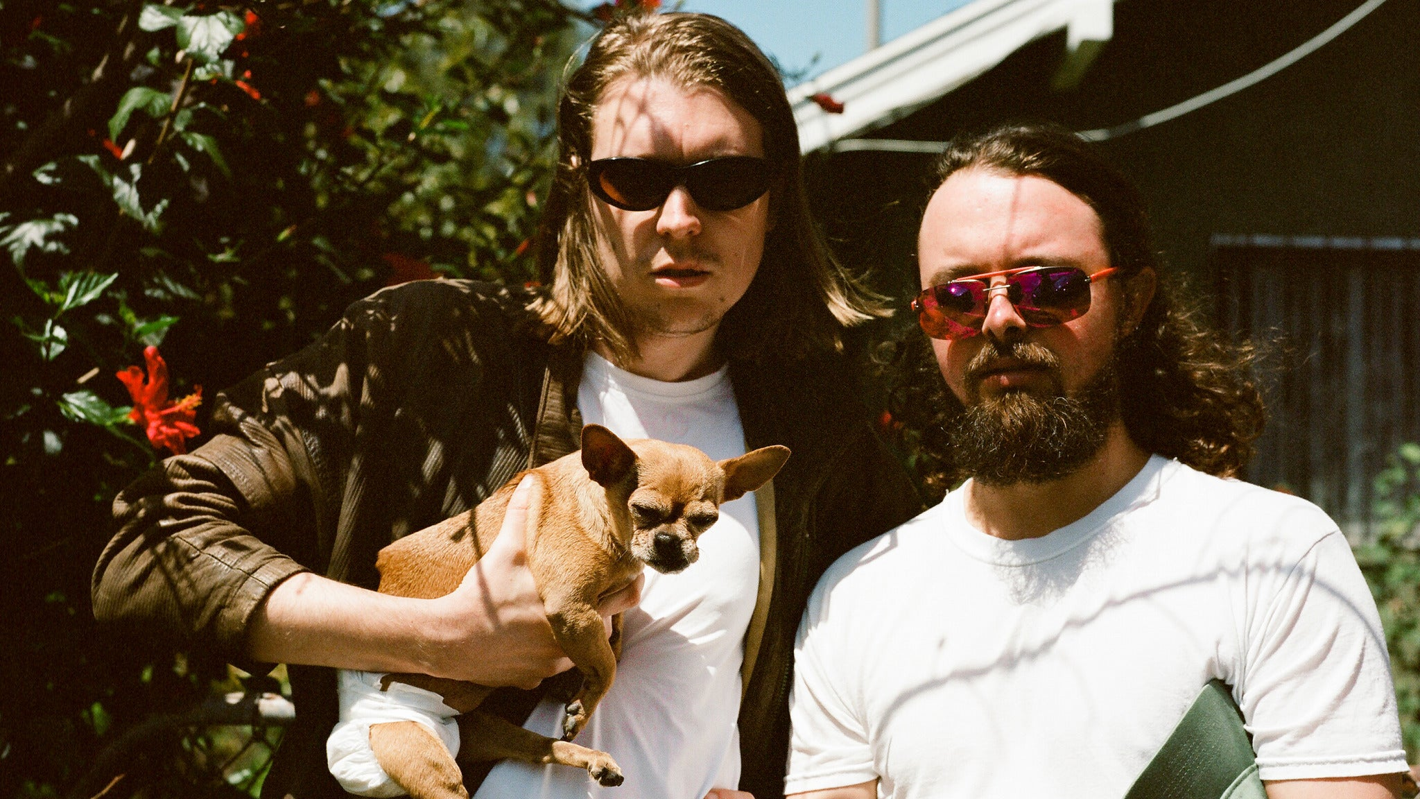 Alex Cameron at El Club