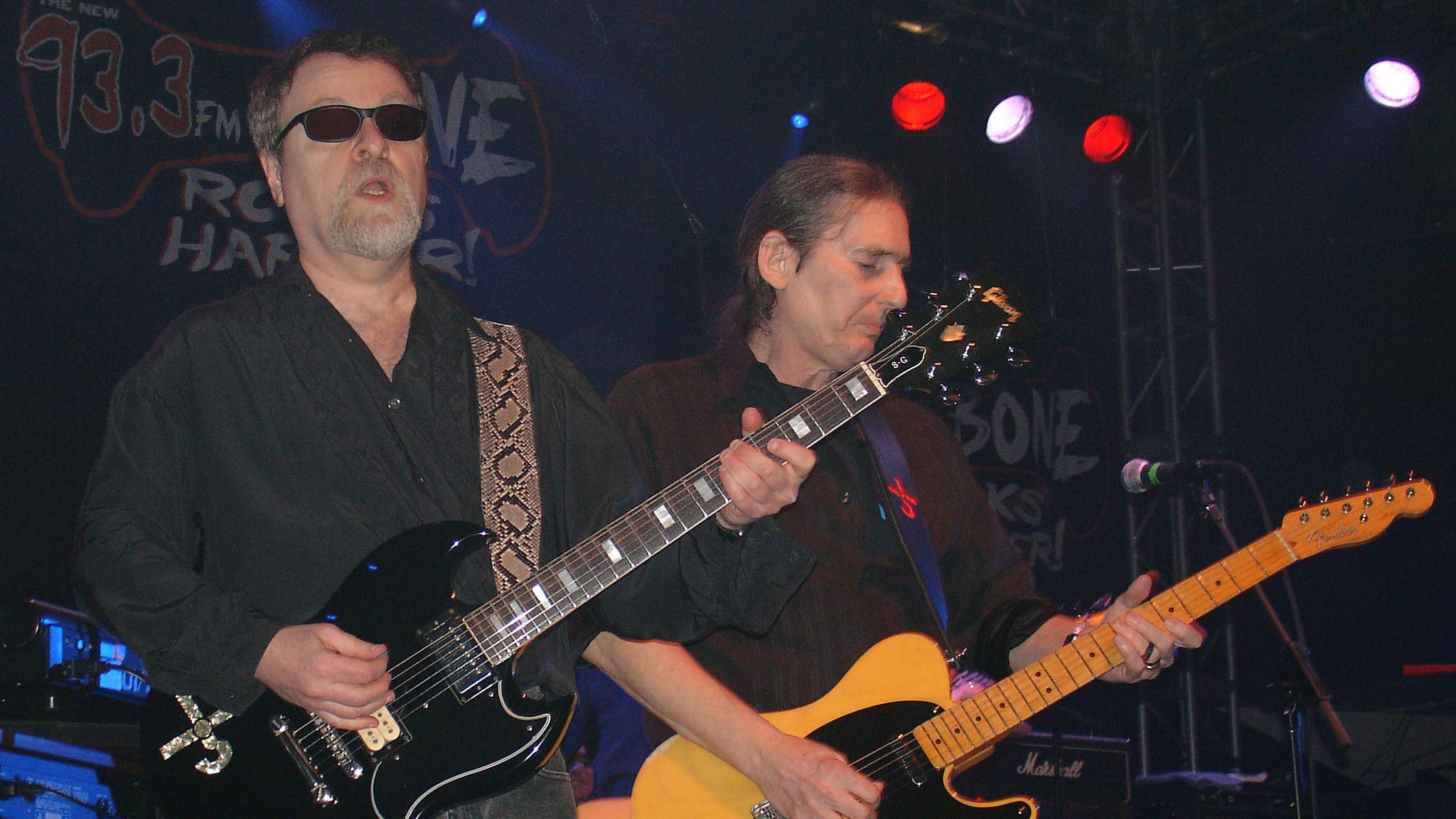 Blue Oyster Cult, April Wine, & Head East at Genesee Theatre