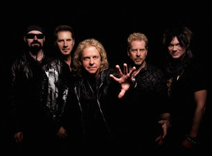 Night Ranger & Lou Gramm