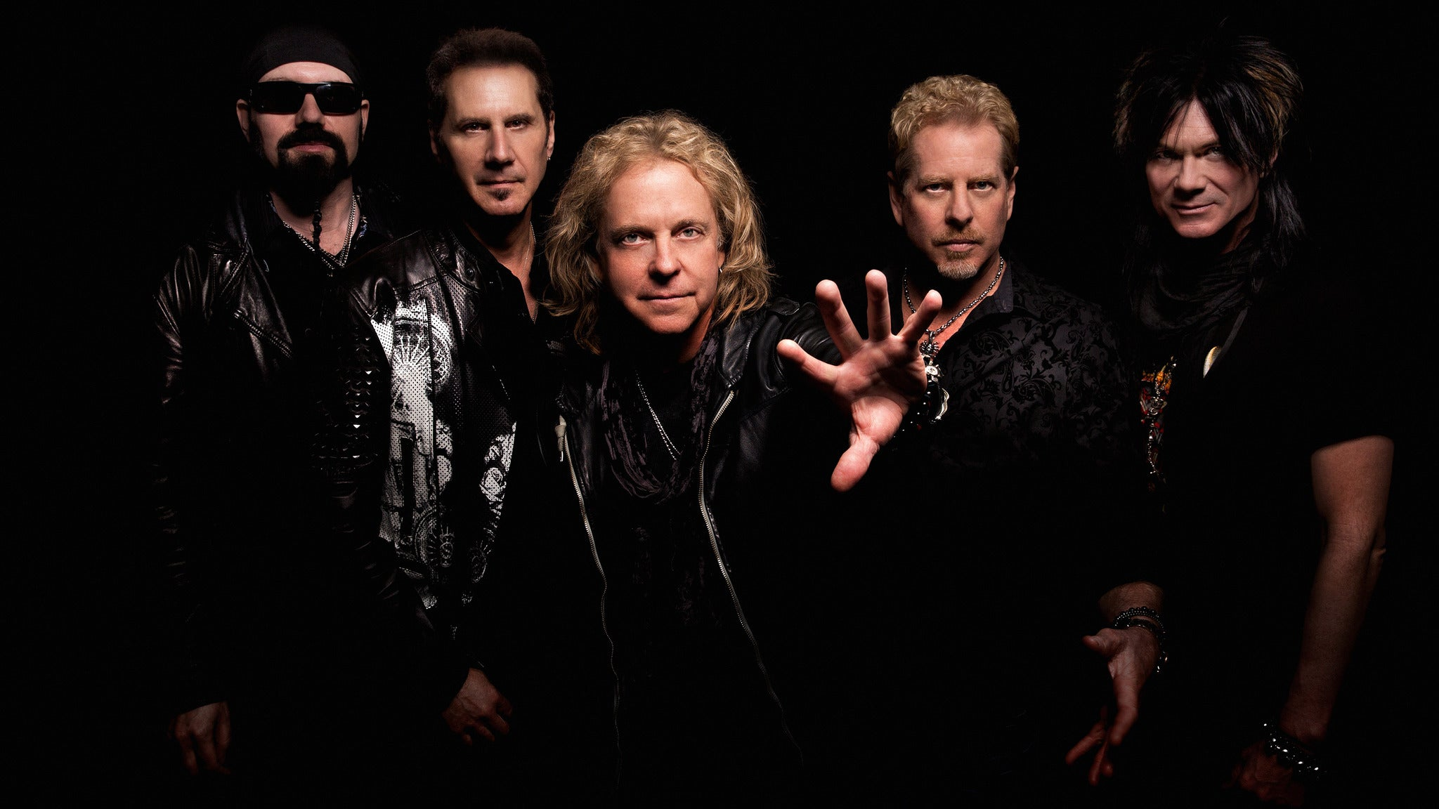 The Night Ranger Before Christmas feat. Night Ranger
