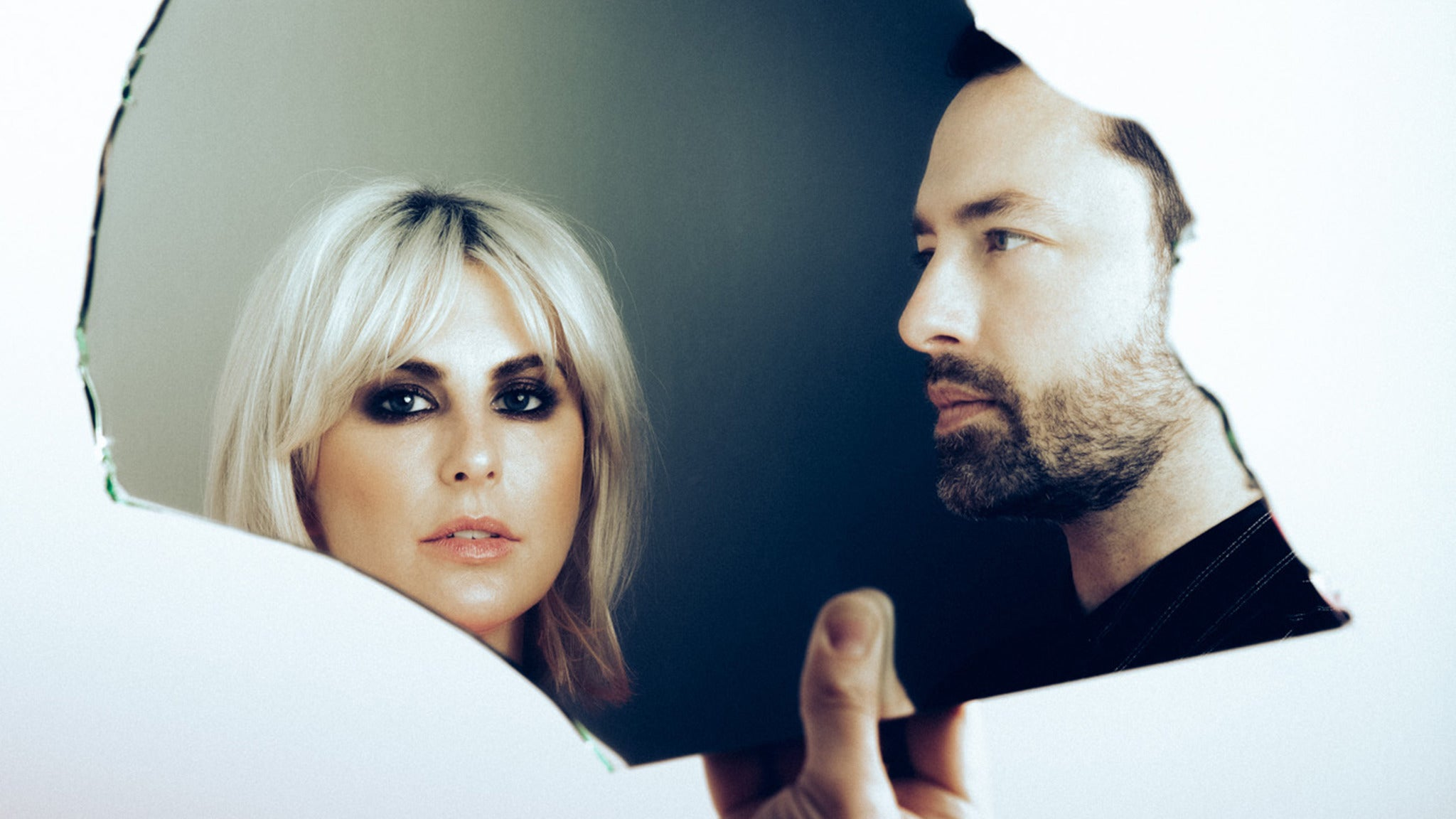 Phantogram with special guests Bob Moses