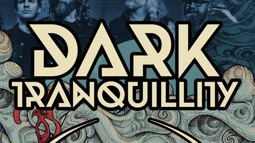 Hotels near Dark Tranquillity Events