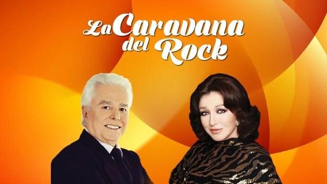 La caravana del Rock and Roll