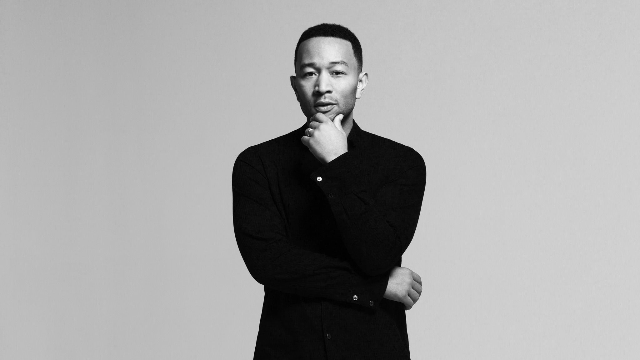 John Legend at Fox Theater - Oakland