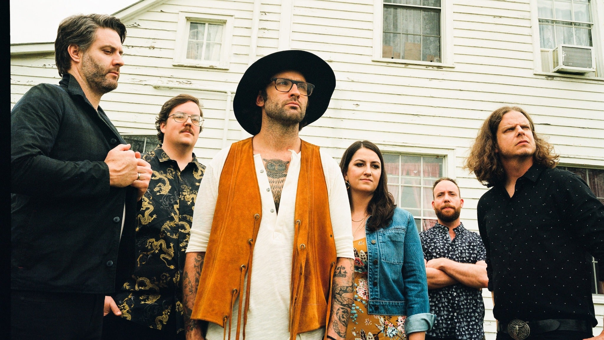 The Strumbellas Presented By 92.5 The River