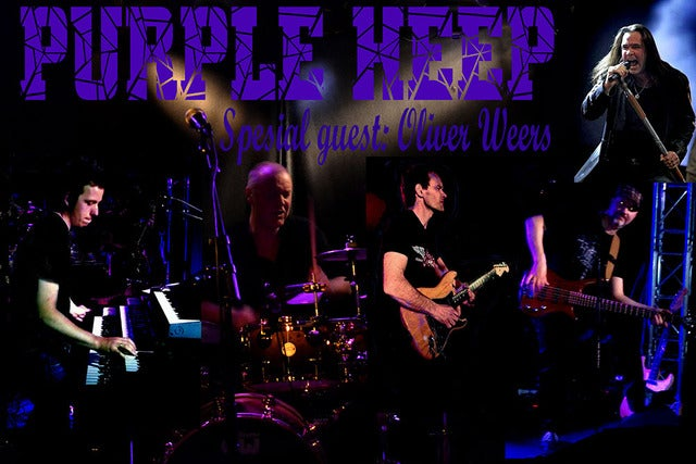 Purple Heep