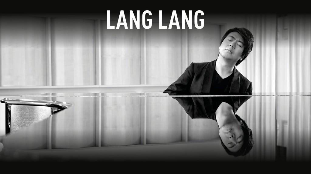 Hotels near Lang Lang Events