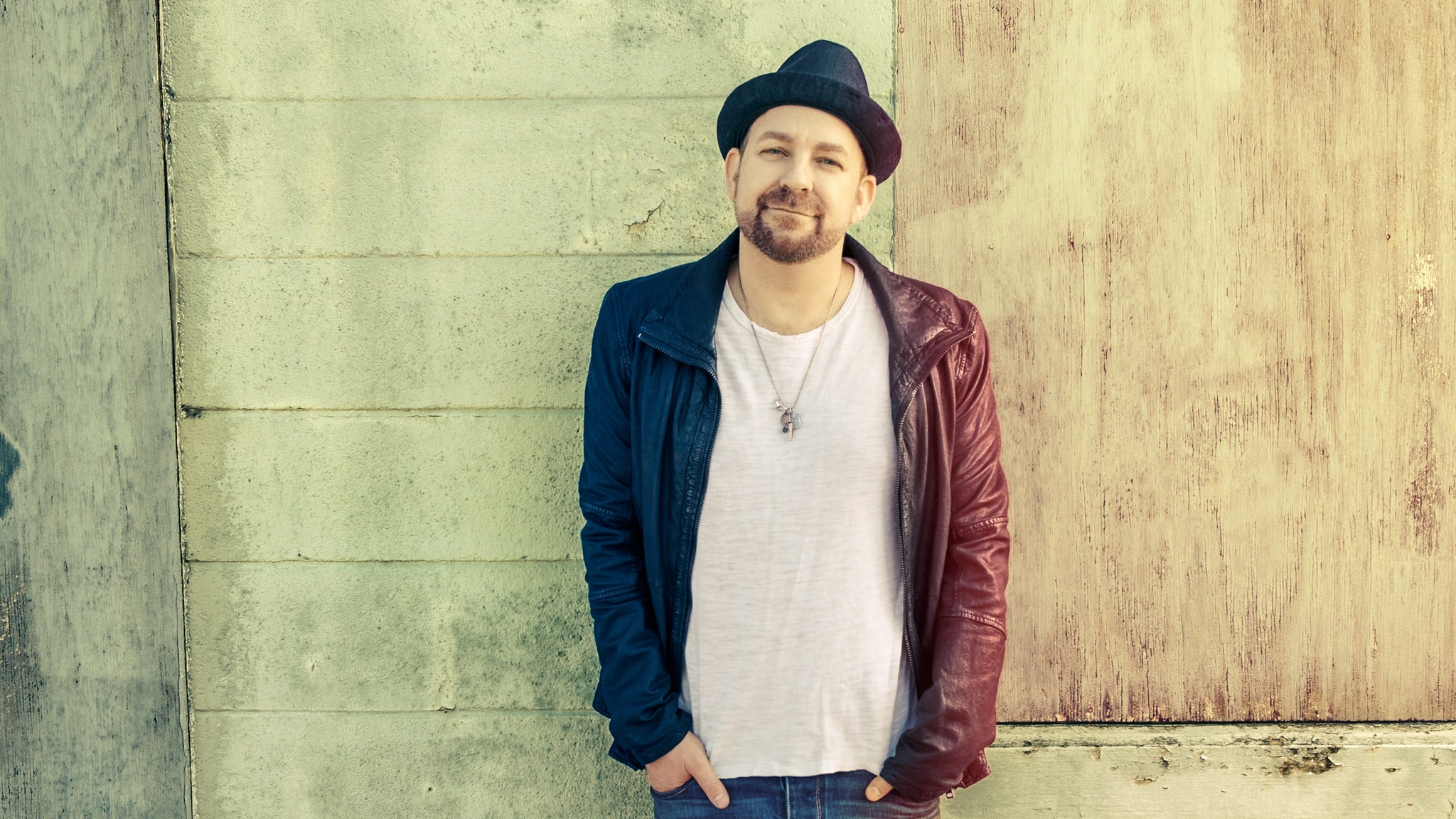 Kristian Bush at Ridgefield Playhouse