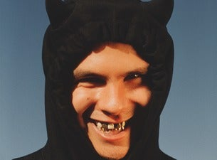 Slowthai - HELL IS HOME, 2022-03-20, Glasgow