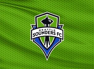 Seattle Sounders FC vs. FC Dallas