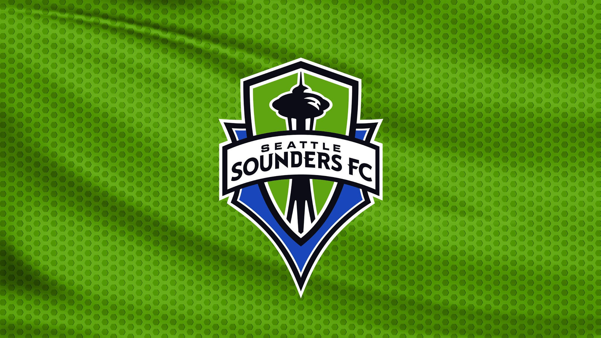 Seattle Sounders FC vs. San Jose Earthquakes
