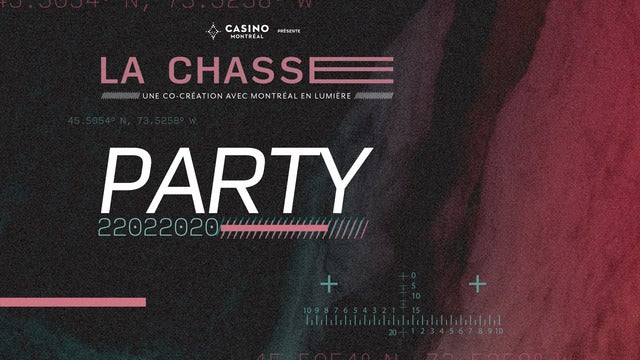 La chasse - After party
