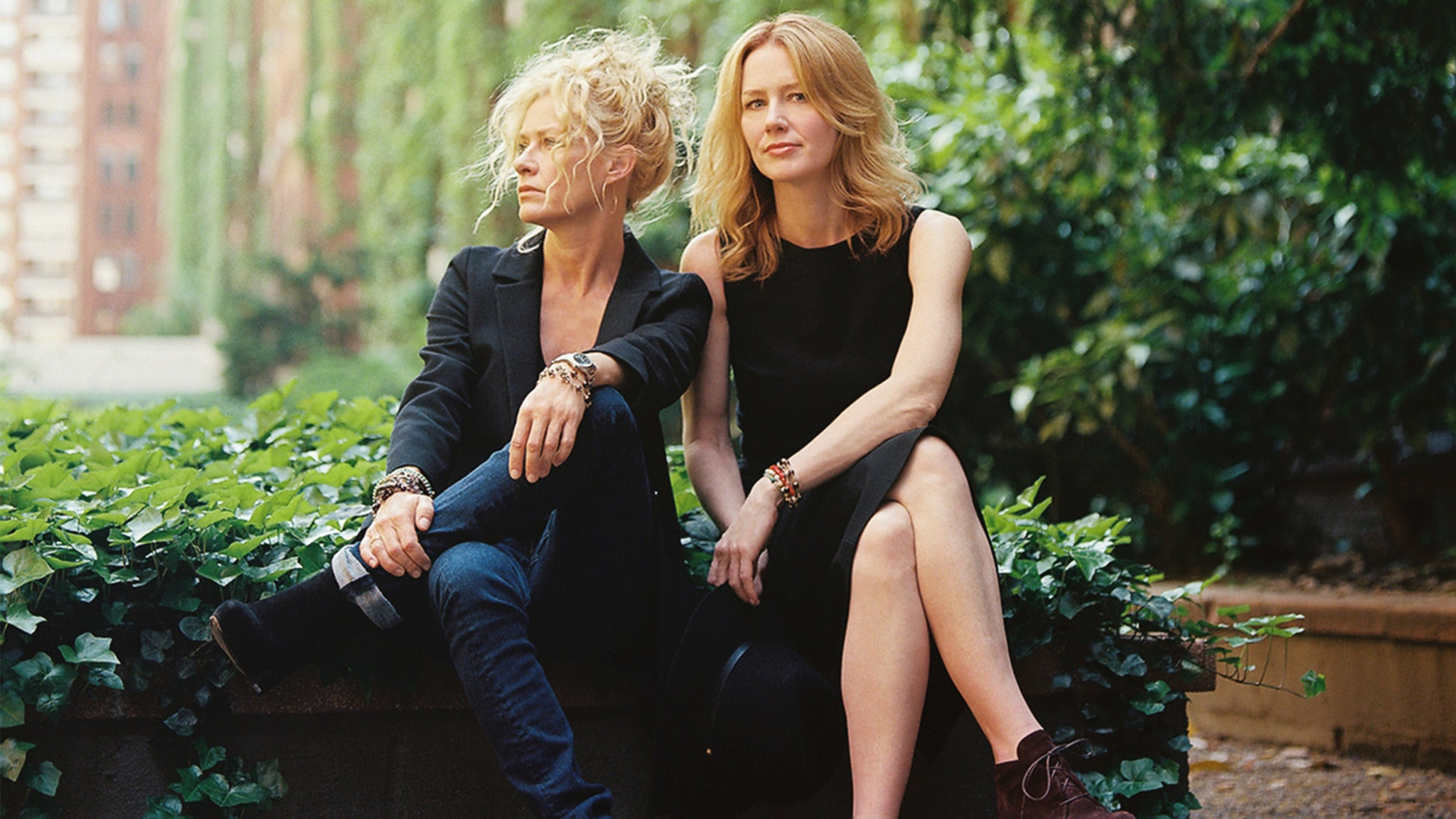 An Evening With Shelby Lynne & Allison Moorer