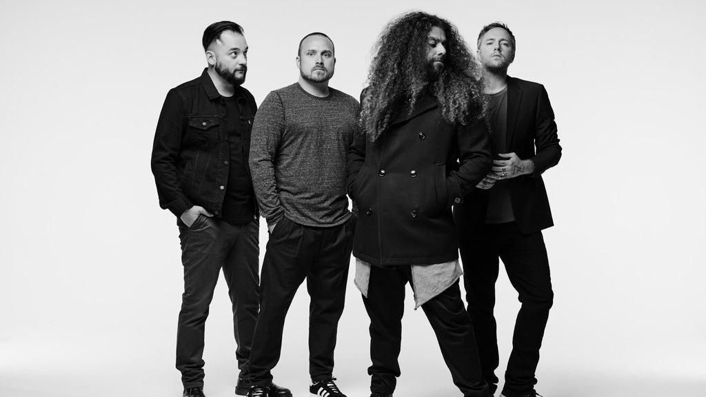 Hotels near Coheed and Cambria Events