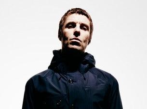 Liam Gallagher, 2020-02-07, Амстердам