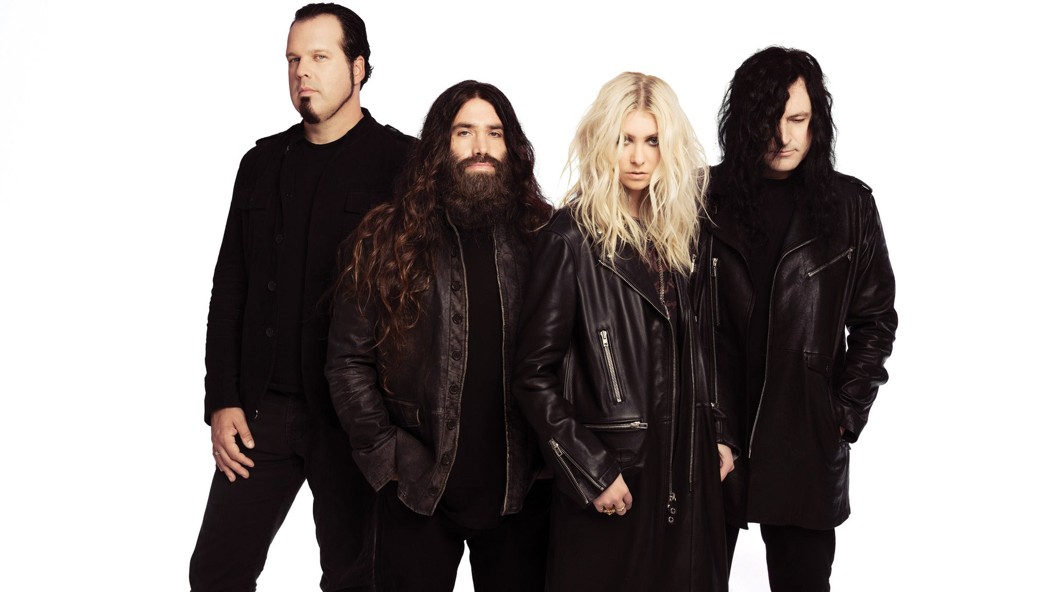 The Pretty Reckless at The Cotillion