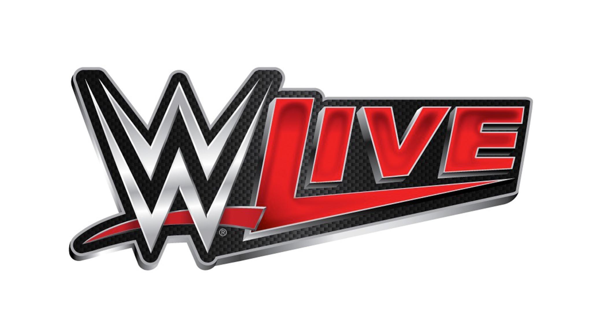 WWE Live at BancorpSouth Arena