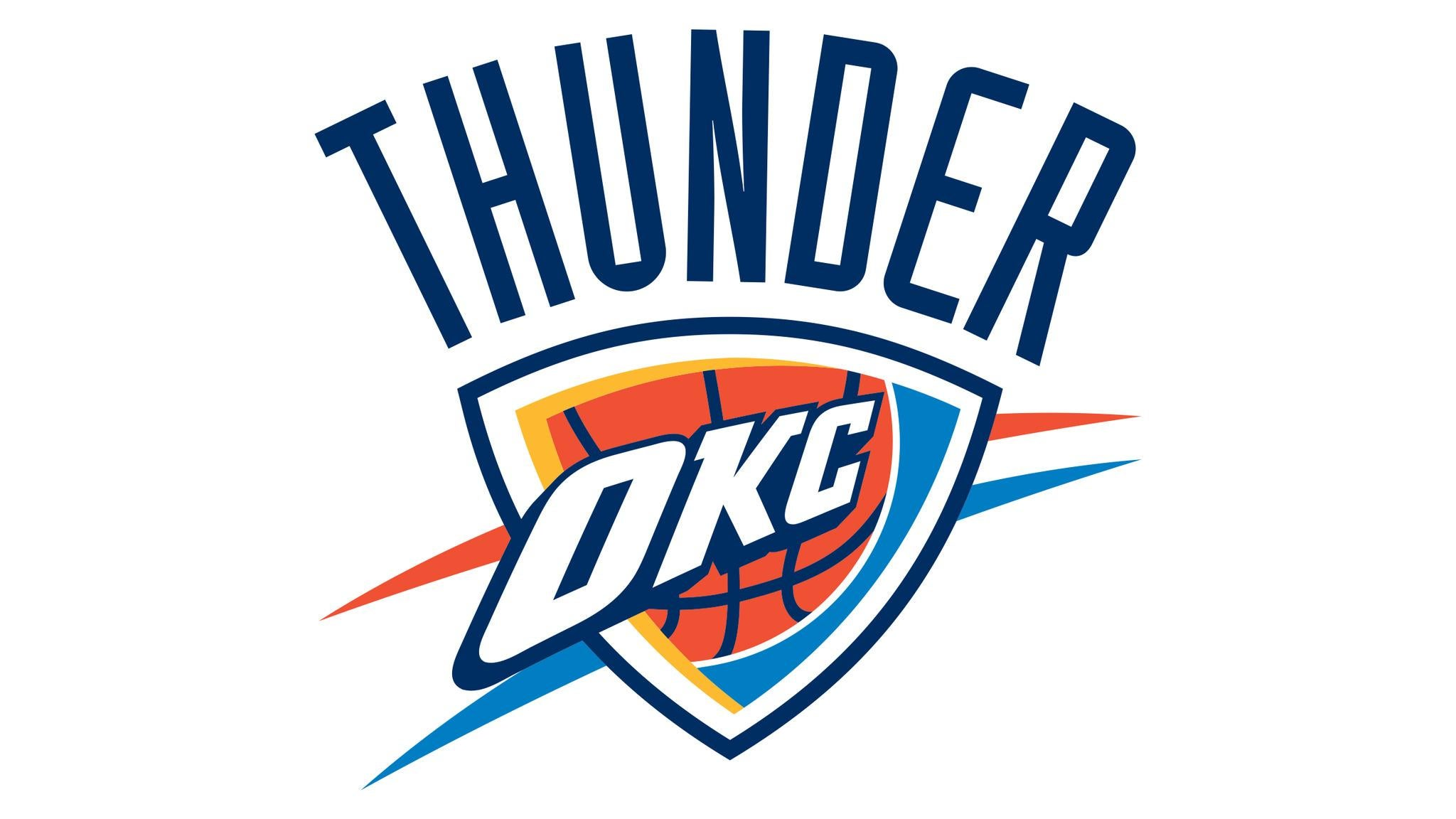 Oklahoma City Thunder vs. Atlanta Hawks