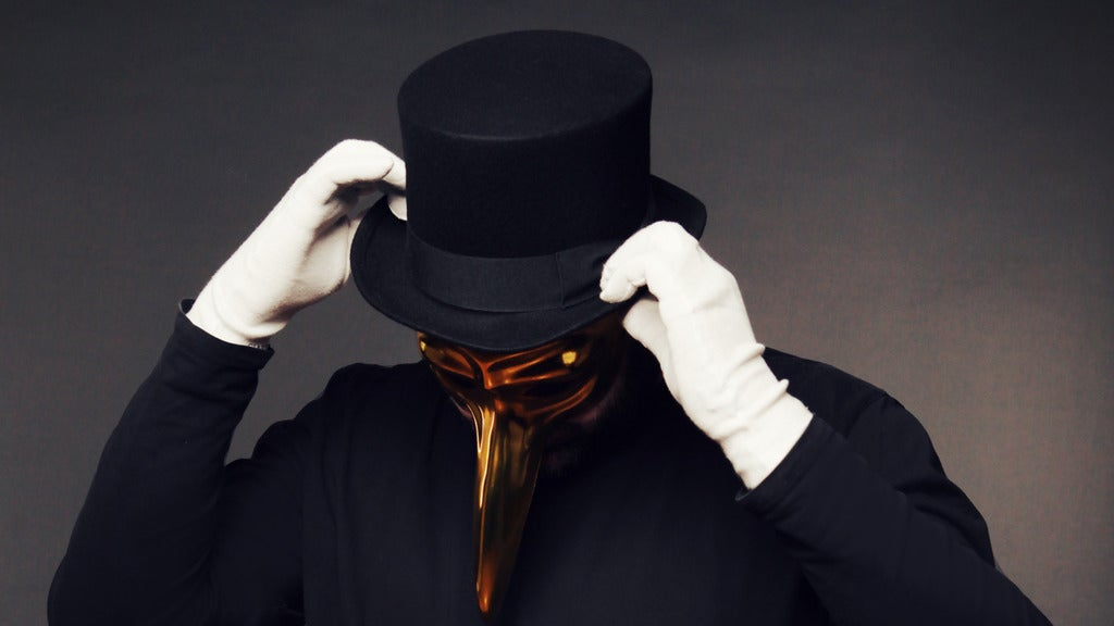 Hotels near Claptone Events
