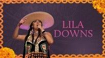 Lila Downs VIP