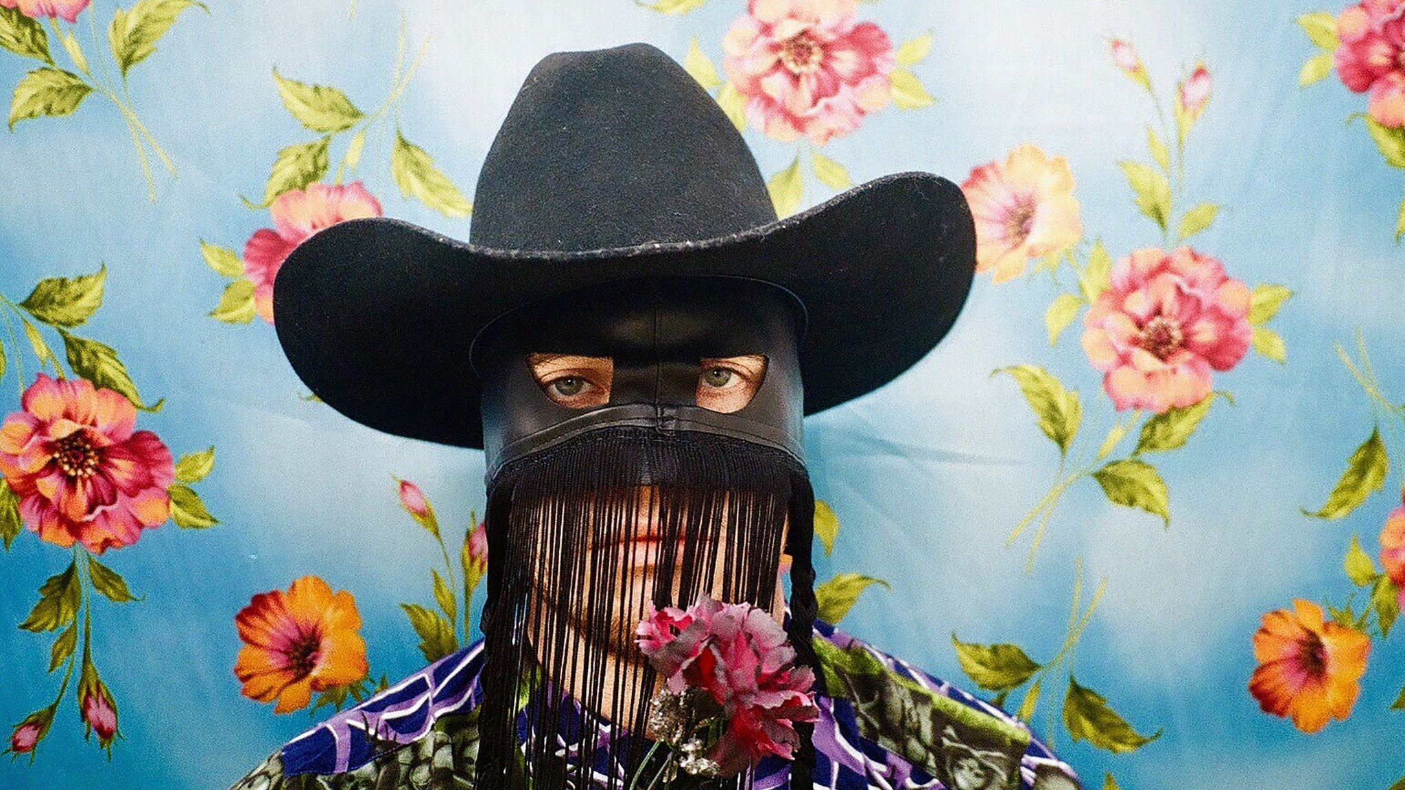 Orville Peck at THE INDEPENDENT