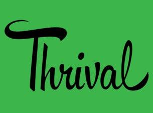 Thrival Music X Arts