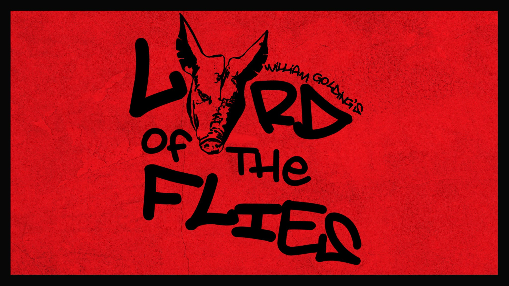 Lord Of The Flies - Audio Described Performance