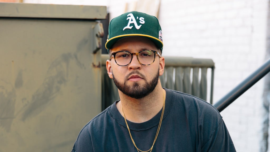 Hotels near Andy Mineo Events