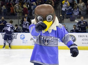 Pensacola Ice Flyers vs. Huntsville Havoc