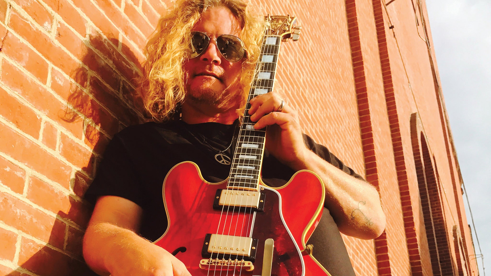 Frank Hannon Guitar Masterclass